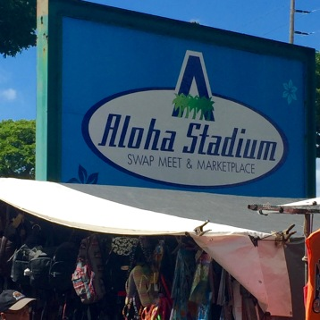 Swap Meet:Gifts at a Bargain | the aloha lounge