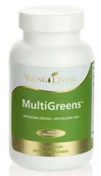 multigreens