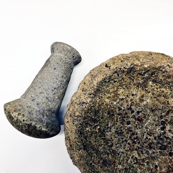 sticks and stones
